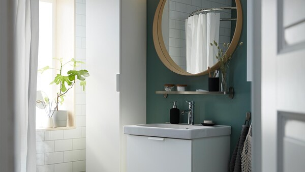 Salle de bain - IKEA