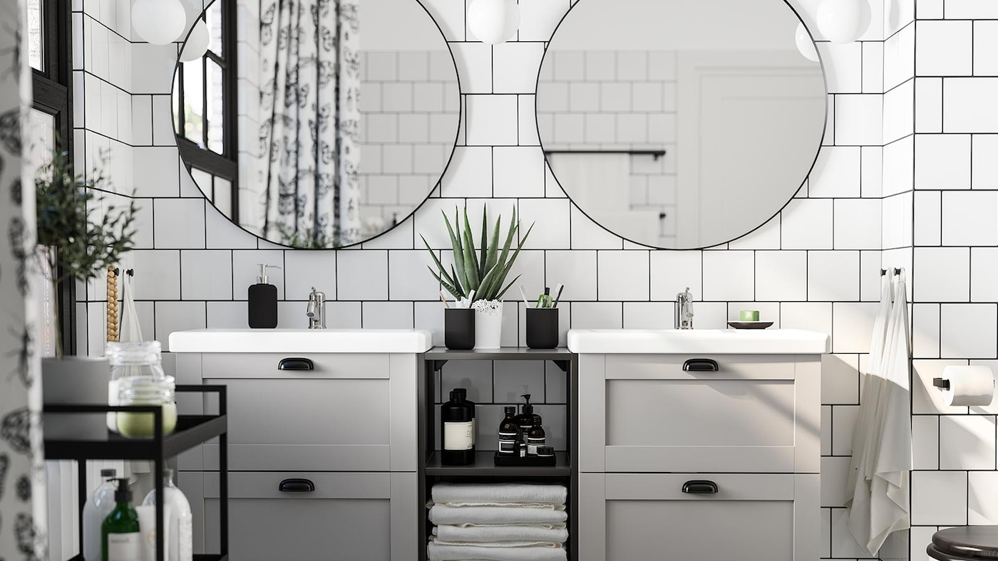 Perfect Ikea Bayonne Salle De Bains