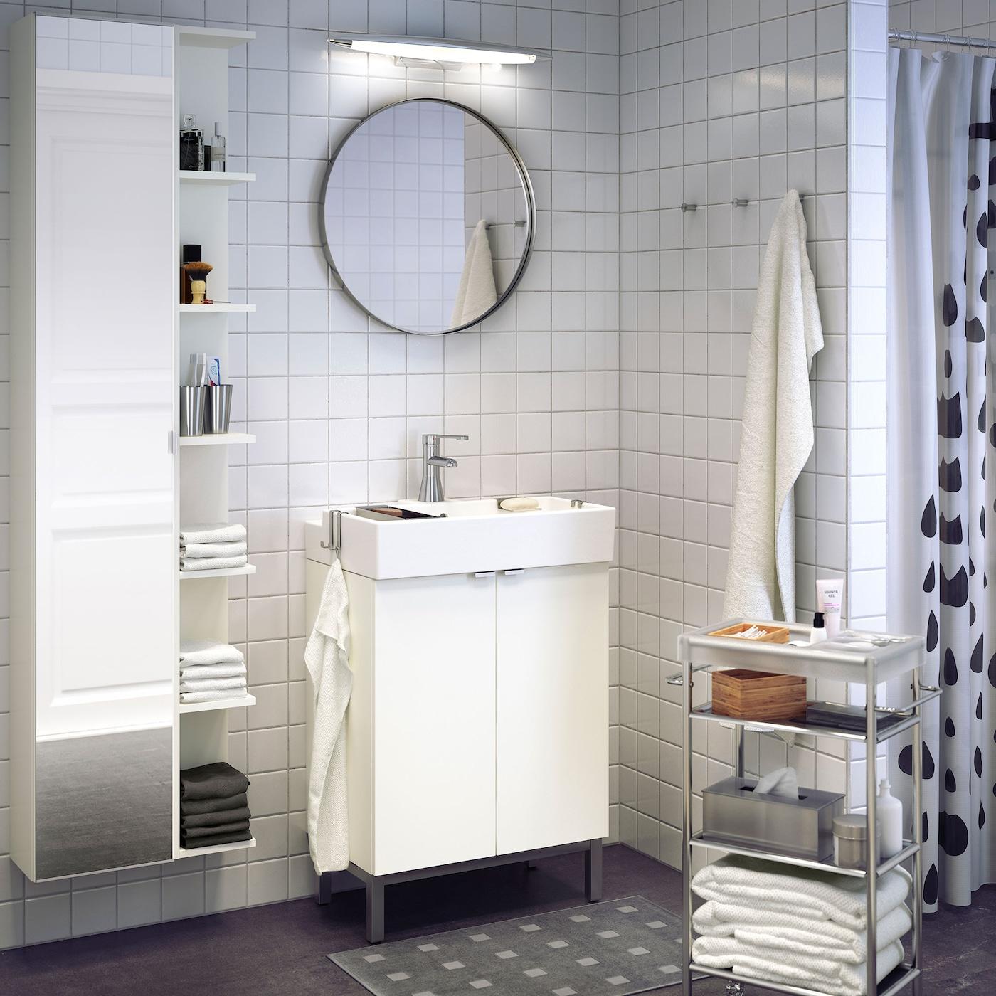 Charmant Salle De Bain : Serie LILLANGEN IKEA