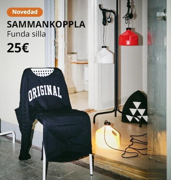 SAMMANKOPPLA