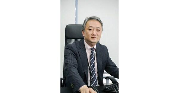 代表取締役社長 福田義己さん