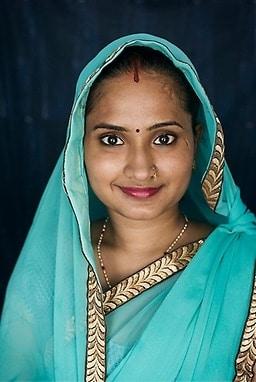Empoderar Mujeres India Igualdad Inclusión Fundación Ikea