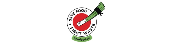 SAVE FOOD, FIGHT WASTE