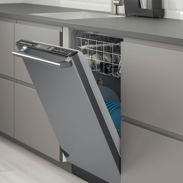 Save money and water with 15% off* dishwashers.