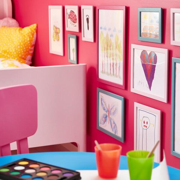 Savjeti s pomoću kojih možeš pomoći djeci da stvore umjetnička djela i predmete.