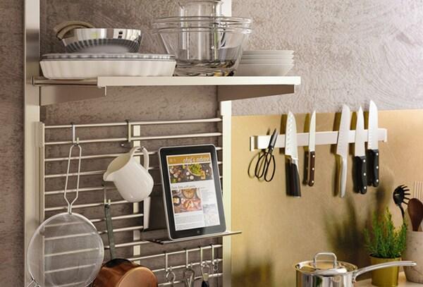 Realizza la cucina dei tuoi sogni - IKEA