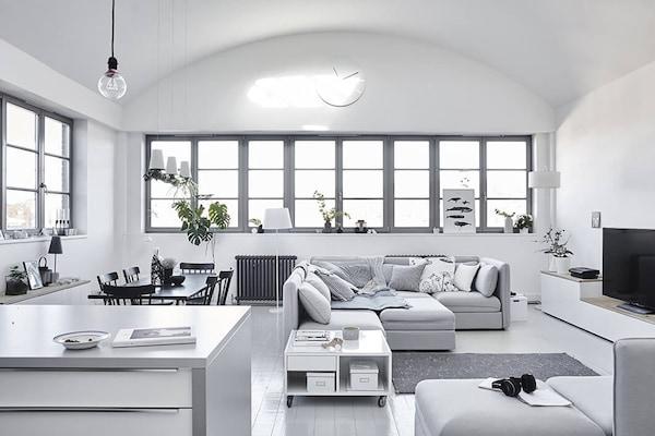 Beste Scandinavisch wonen - IKEA WX-13