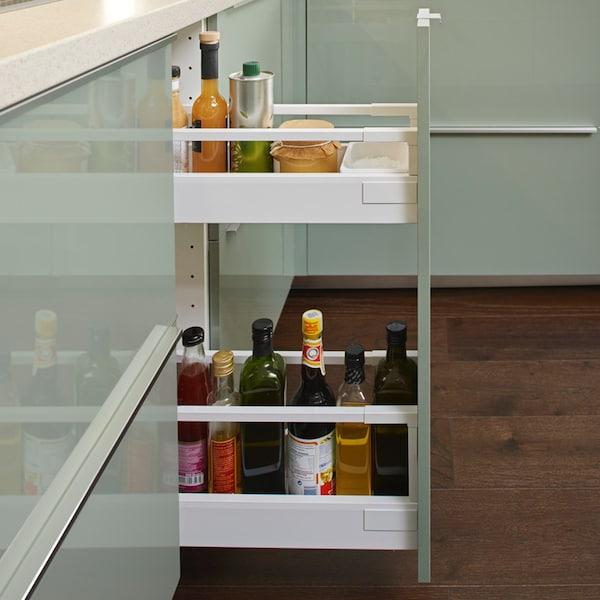 Organisierte Schublade & ordentlicher Küchenschrank - IKEA