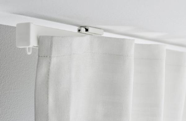 VIDGA Gardinenschienen-System - IKEA