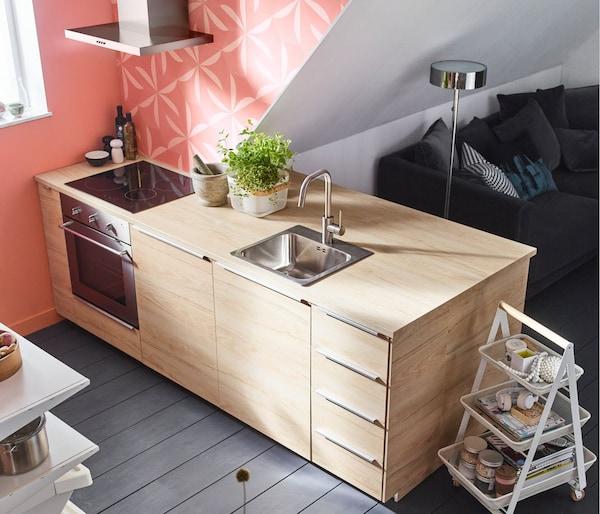 Kookeiland Ikea Keuken Ikea