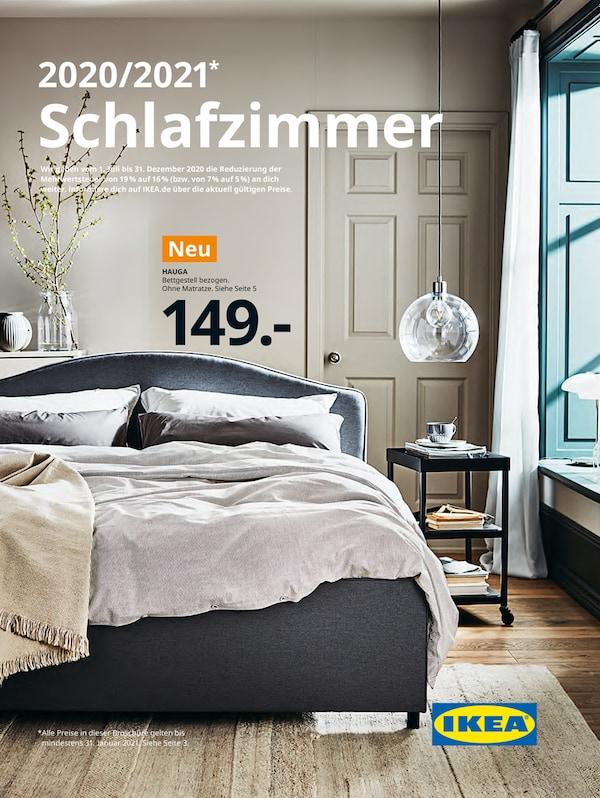 Schlafzimmerbroschüre 2020/2021