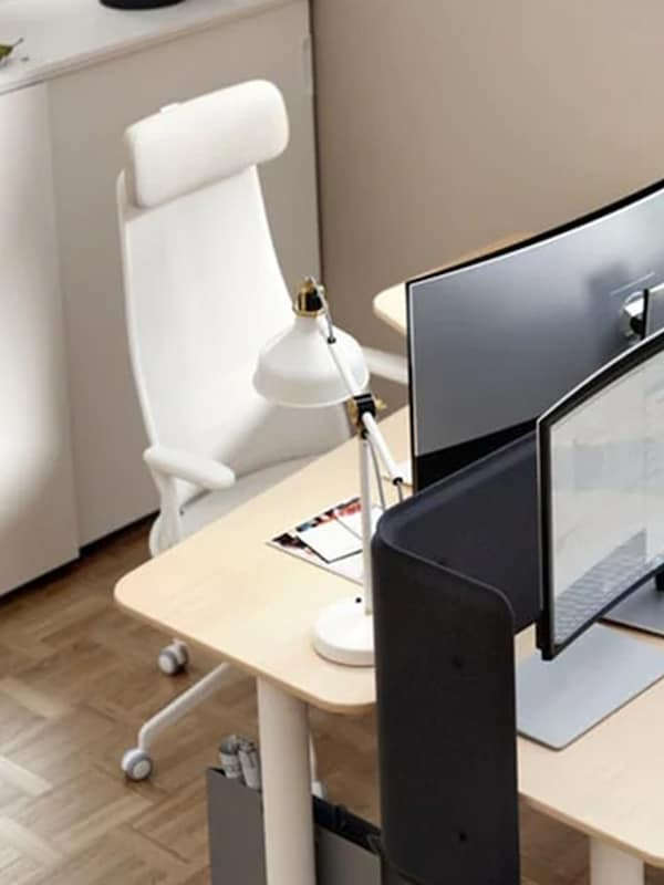 Schreibtischstühle fürs Büro