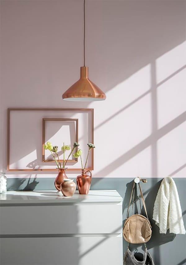 Fonkelnieuw Schuin dak? Maak een inloopkast - IKEA DD-57