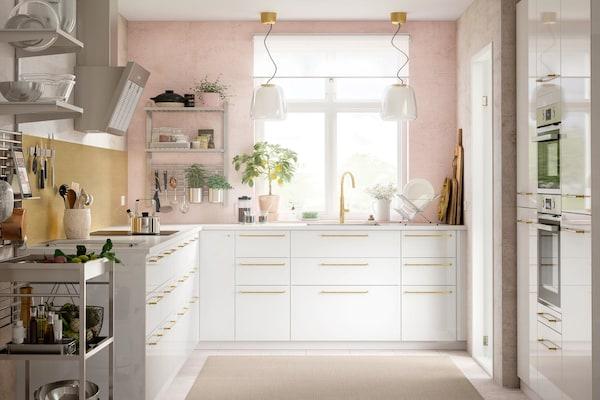 Kuche Kuchenmobel Fur Dein Zuhause Ikea