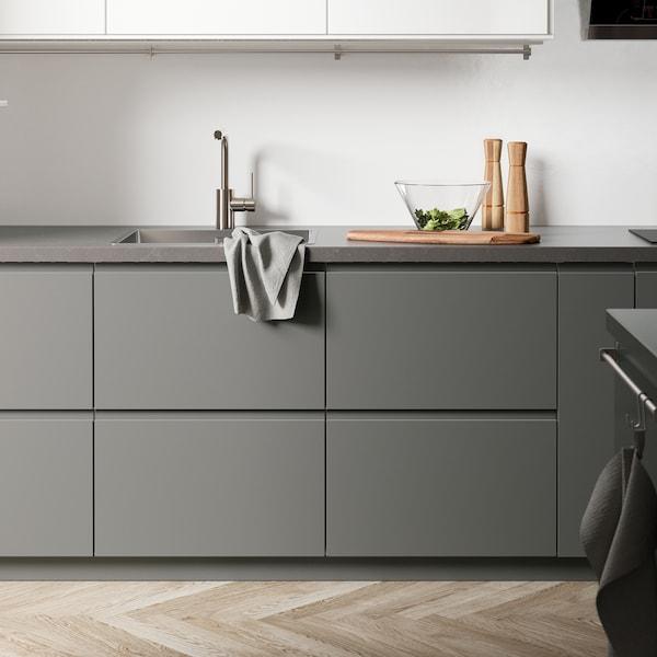 Scopri tutte le opzioni per la tua cucina METOD.