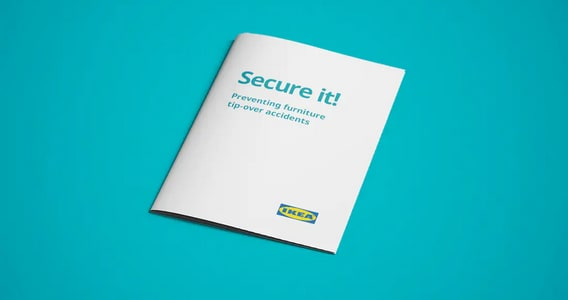 Secure it! Brochure