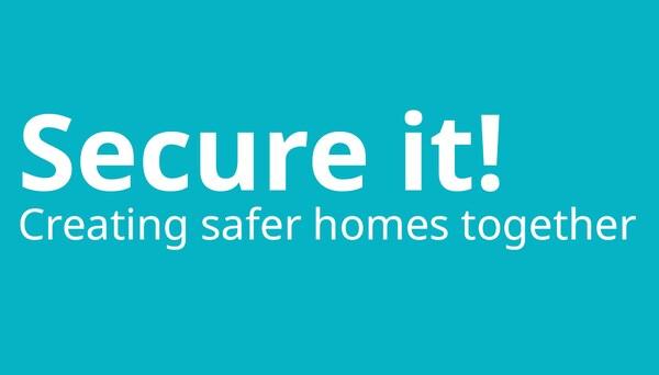 Secure it!
