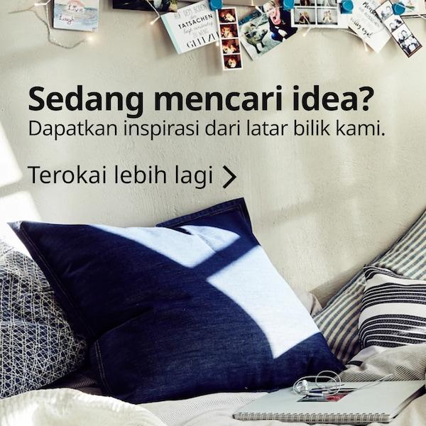 Sedang mencari idea?