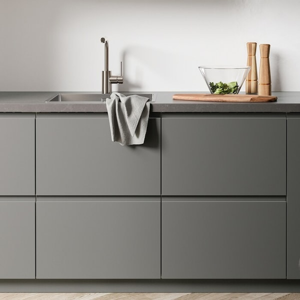 See all the options for your SEKTION kitchen.