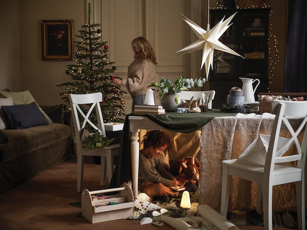 See more Christmas Decoration 2020
