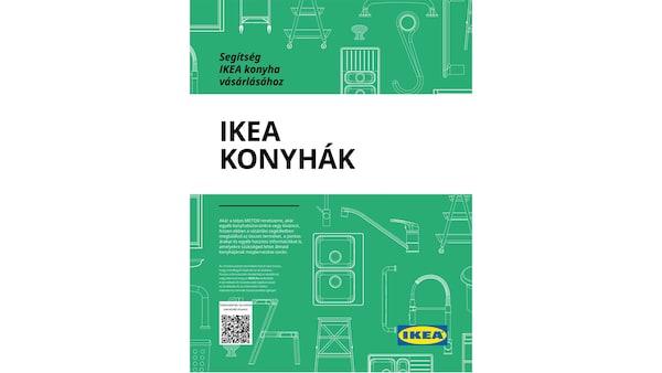 Segítsék IKEA konyha vásárlásához