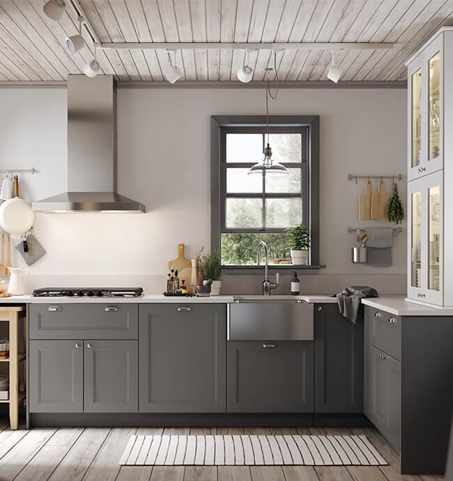 Cuisines Et Electromenagers Armoires De Cuisine Ikea