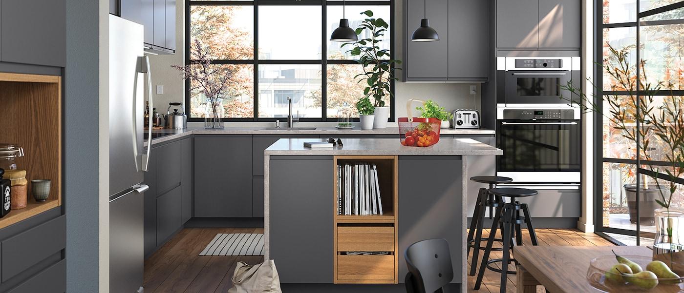 Prix Cuisine Aménagée Ikea meubles et accessoires - ikea