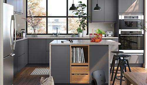 IKEA Kitchens - Browse, Plan & Design - IKEA