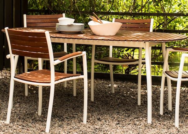 Seria de mobilier pentru sufragerie VINDALSÖ