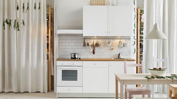 Topnotch Znajdź kuchnię swoich marzeń - IKEA OG05