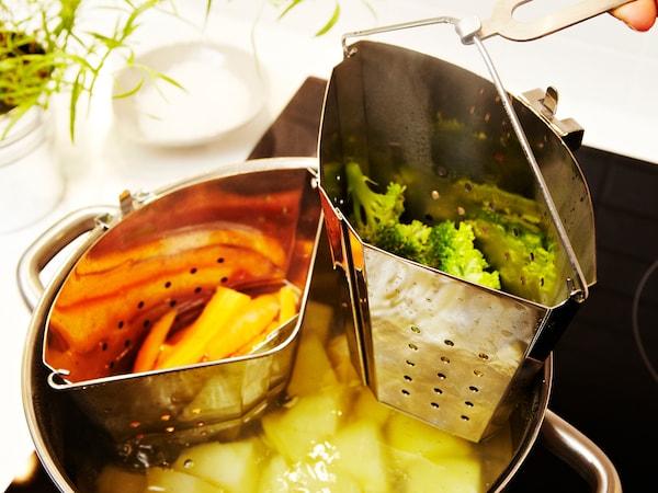 seria STABIL - wkład do gotowania