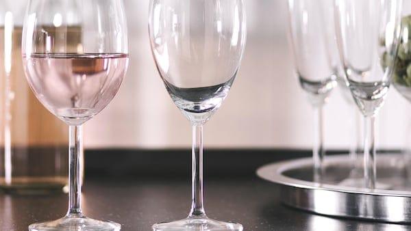 Serie di bicchieri SVALKA - IKEA