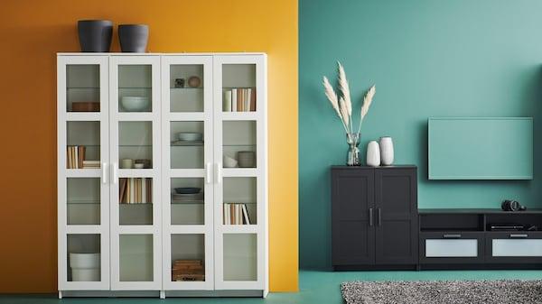 Серия для гостиной БРИМНЭС