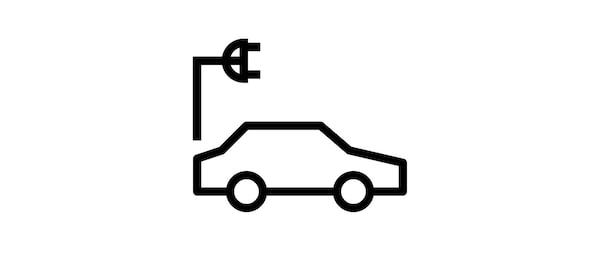 Serviciile IKEA - Stații de încărcare pentru mașinile electrice