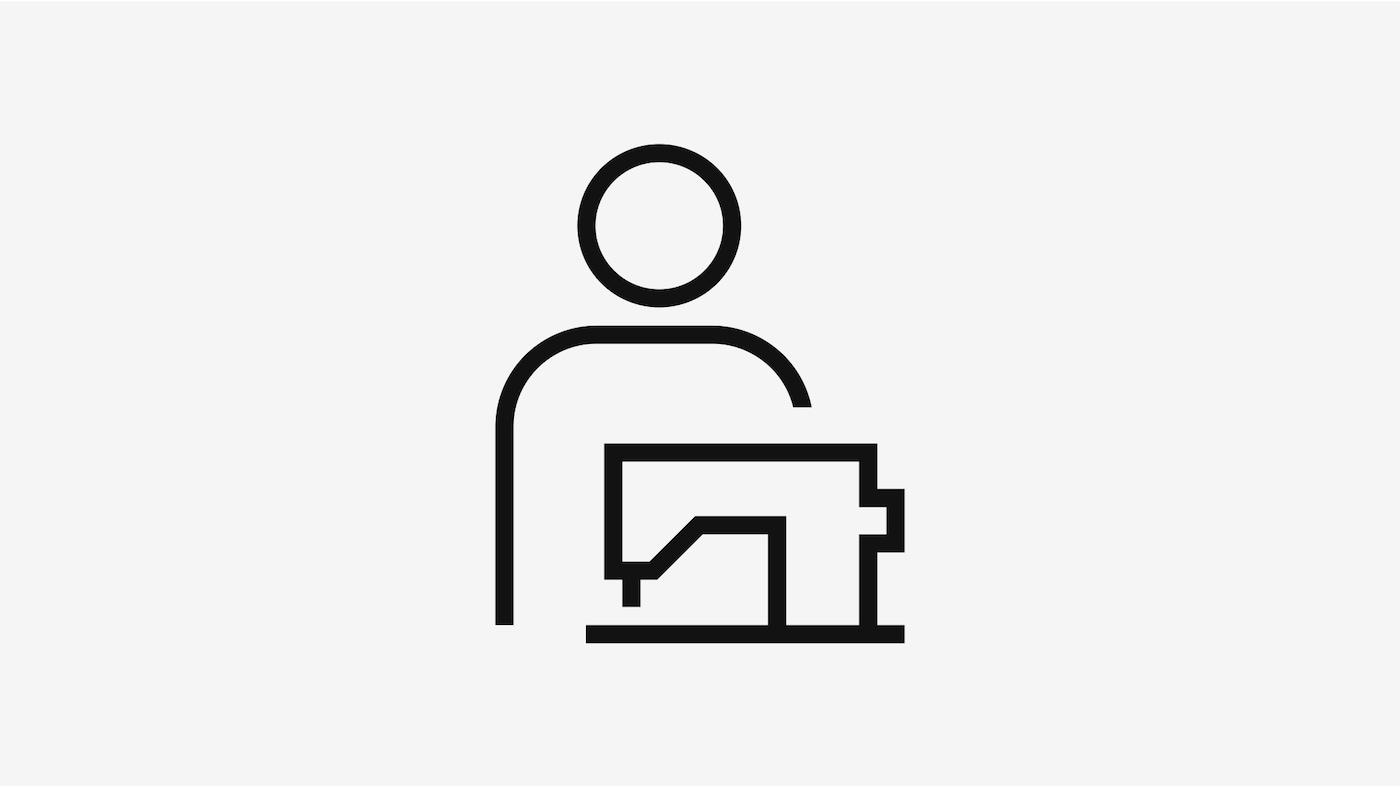 Sewing service - IKEA Singapore
