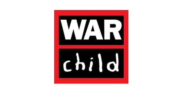 شعار مؤسسة War Child.