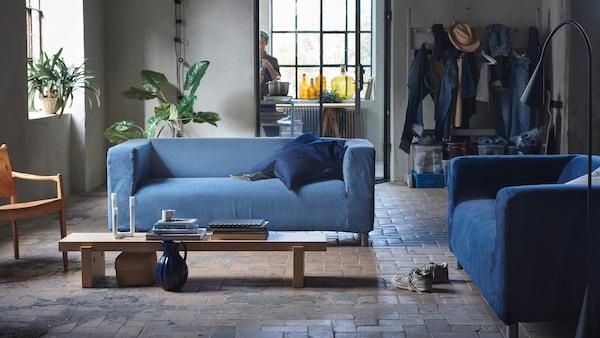 新しいソファを買うためのヒント。