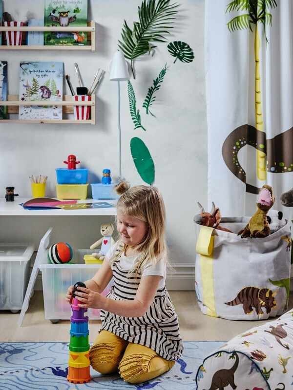 Shop the Look - Kinderzimmer Accessoires