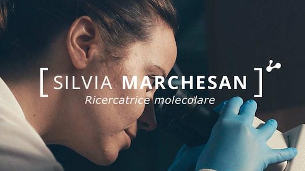Silvia Marchesan, progetto Minds of Change - IKEA