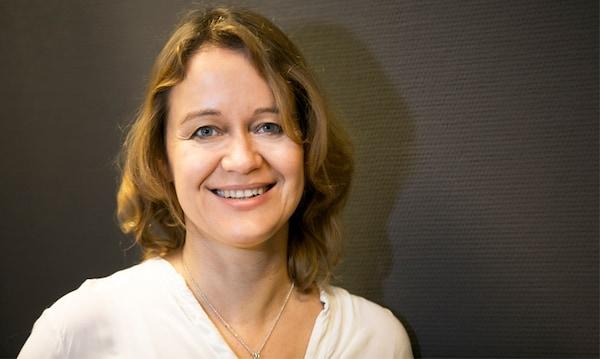 Simone Settergren