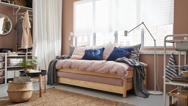 Bedroom Ideas | Bedroom Sets | Bedroom Furniture - IKEA