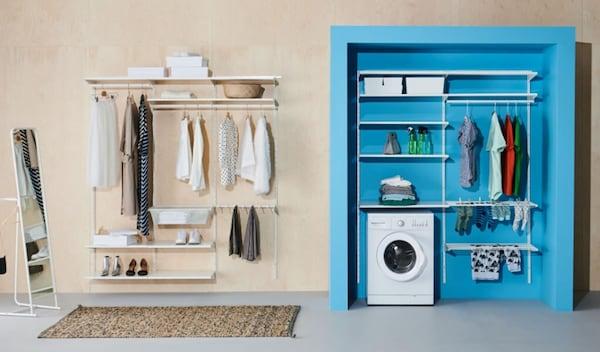 Sistema componibile BOAXEL - IKEA