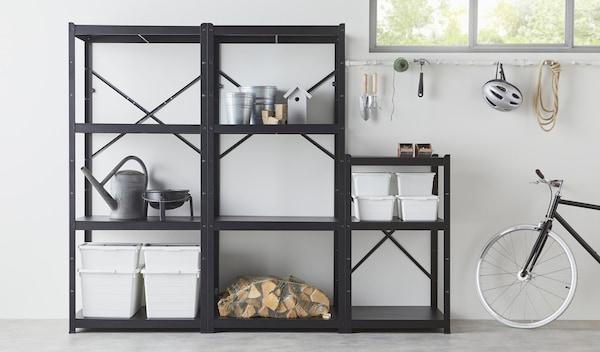 Sistema componibile BROR - IKEA