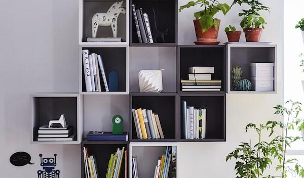 Sistema componibile EKET - IKEA