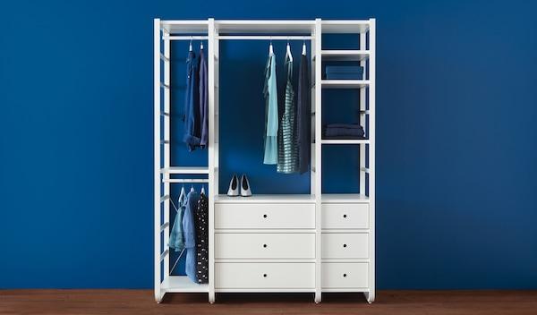 Sistema componibile ELVARLI - IKEA