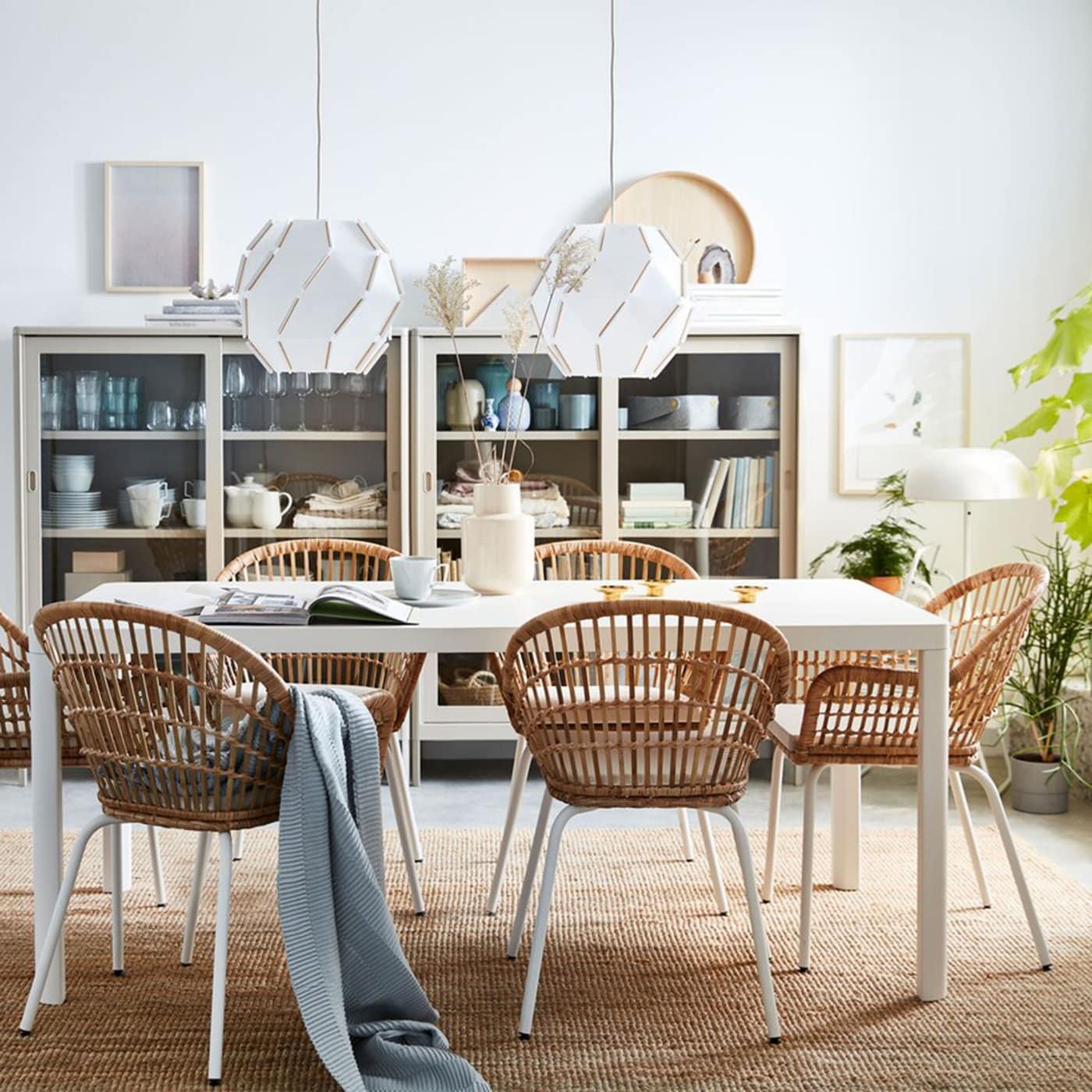 Ikea & IKEA dining - IKEA