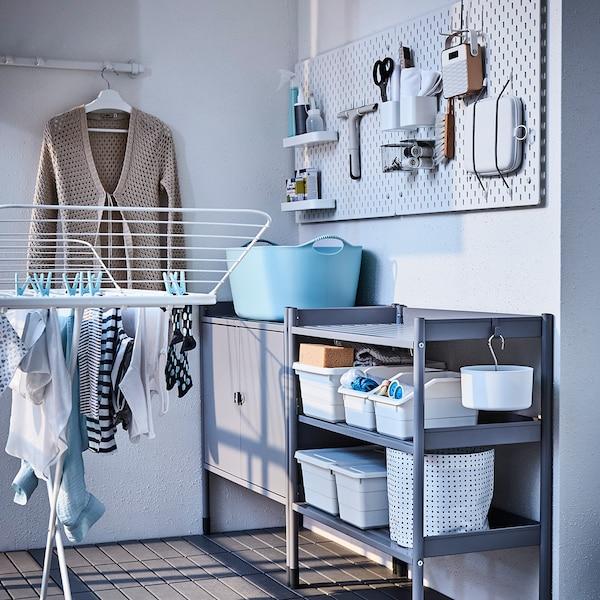 Arredo Bagno Lavanderia Ikea.Idee Per L Arredamento Per La Tua Lavanderia Ikea Ikea Svizzera