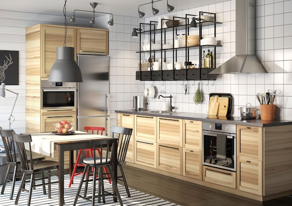 Seria Torhamn Ikea
