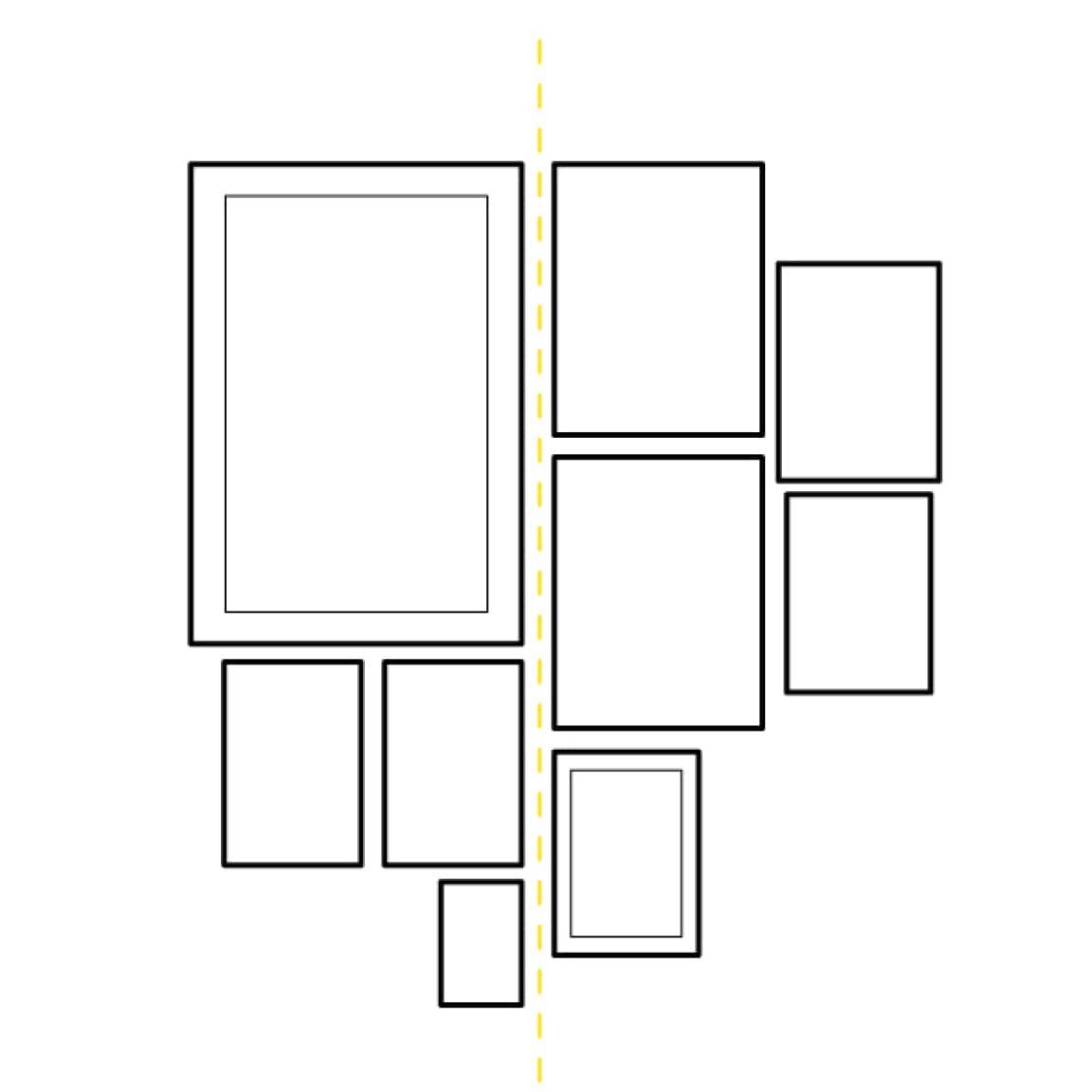 Схема коллажей 1