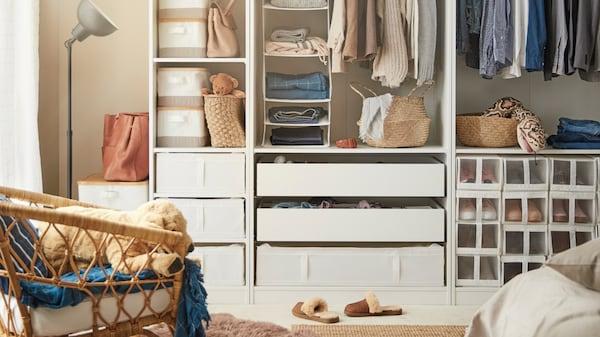 SKUBB opbergers IKEA